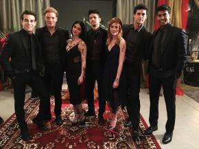 "Recensione | Shadowhunters 2×08 ""Love Is A Devil"""