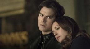 News | Reunion Delena Nel Nuovo Promo Del Series Finale Di The VampireDiaries