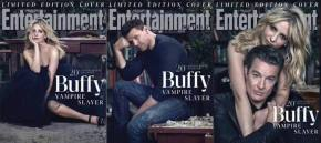 News | Buffy, The Vampire Slayer Reunion! Video, Foto e tantoAltro