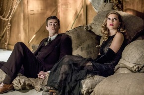 "Recensione | The Flash 3×17 ""Duet"""