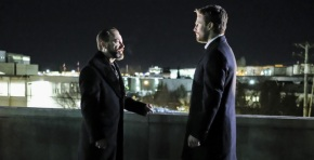"Recensione | Arrow 5×18 ""Disbanded"""