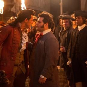 News | Un Cinema Cancella Beauty And The Beast Per Il PersonaggioGay