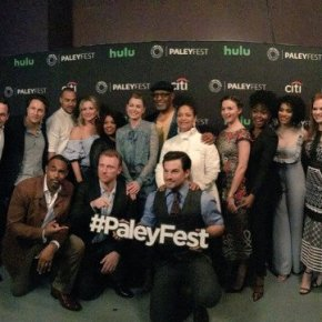 News | PaleyFest 2017: Il Panel Di Grey's Anatomy