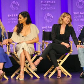 News | PaleyFest 2017: Il Panel Di Pretty Little Liars