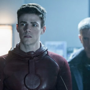 News | Grant Gustin anticipa qualcosa su The Flash e dà speranza per il WestAllen