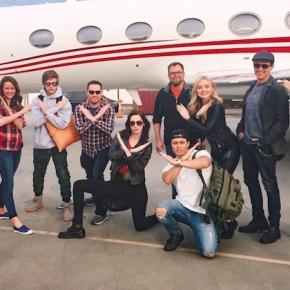 News | Fox/Marvel Nuovo Show Sui Mutanti: Titolo E Prime Foto DelCast