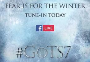News | Game Of Thrones: Annunciata la data di inizio della settimastagione!