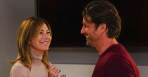 News | Grey's Anatomy: Meredith E Nathan…Ad Alta Quota