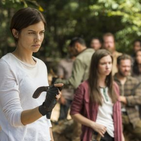 "Recensione | The Walking Dead 7×14 ""The other side"""