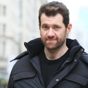 News | Billy Eichner si unisce al cast di American Horror Story