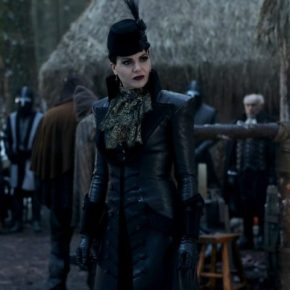 "Recensione | Once Upon a Time 6×14 ""Page 23"""