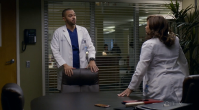 "Recensione | Grey's Anatomy 13×15 ""CivilWar"""