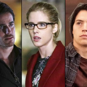 News | Spoiler su OUAT, Arrow, Riverdale, Agent's Of SHIELD, Supergirl e altro