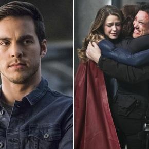 News | Indizi vari su Supergirl e il segreto diMon-El
