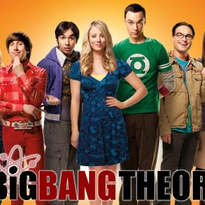 News | CBS rinnova The Big Bang Theory per altre duestagioni