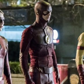 "Recensione | The Flash 3×14 ""Attack On Central City"""