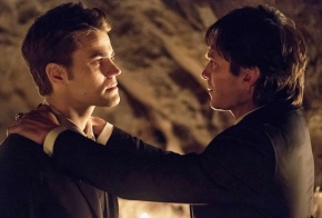 News | Gli attori di The Vampire Diaries si esprimono sulfinale