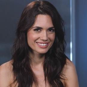 News | Torrey DeVitto Parla Di Chicago Med E Di Pretty Little Liars