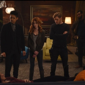 "Recensione | Shadowhunters 2×10 ""By The Light Of Dawn"""