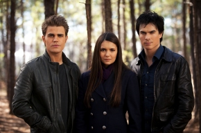 News | Julie Plec rivela il finale originale di The Vampire Diaries