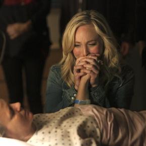 News | Julie Plec Rivela l'unica Domanda A Cui The Vampire Diaries Non HaRisposto