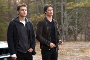 News | Ian Somerhalder E Paul Wesley Su Un Possibile Revival Di The Vampire Diaries