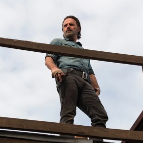 "Recensione | The Walking Dead 7×16 ""The first day of the rest of your life"""