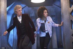 News | Doctor Who. La nuova companion svela una grandenovità.