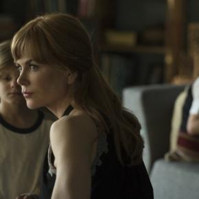 News | Nicole Kidman Parla Del Finale Di Big LittleLies.