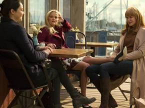 News | Seconda Stagione Di Big Little Lies? La Parola Al Produttore