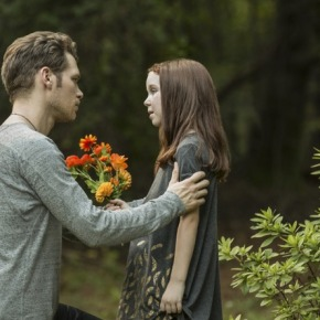 "Recensione | The Originals 4×03 ""Haunter of Ruins """