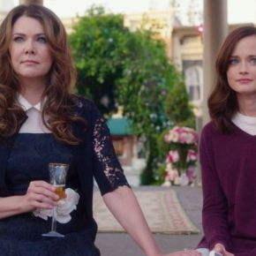 News | Alexix Bledel sul finale di Gilmore Girls: A Year in the Life