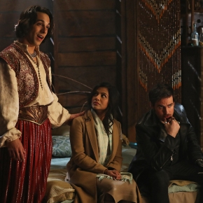 "Recensione | Once Upon a Time 6×15 ""A Wondrous Place"""