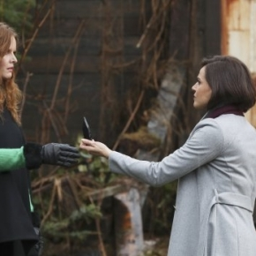 "Recensione | Once Upon a Time 6×18 ""Where Bluebirds Fly"""