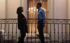 "Recensione | Scandal 6×10 ""The Decision"""