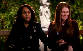 "Recensione | Scandal 6×09 ""Dead in the Water"""