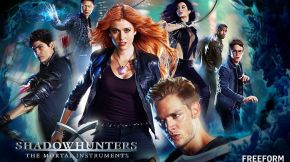 News | Shadowhunters: trailer del finale di serie