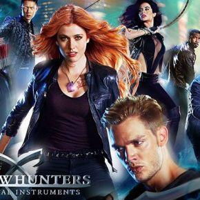 News | Shadowhunters: finale di serie a Maggio di 2.5ore