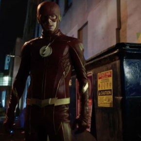 "Recensione | The Flash 3×19 ""The Once And Future Flash"""