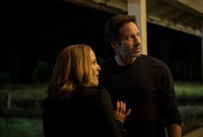 News | X-Files Rinnovato Per L'Undicesima Stagione