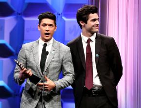 News | GLAAD Awards 2017: la lista completa deivincitori