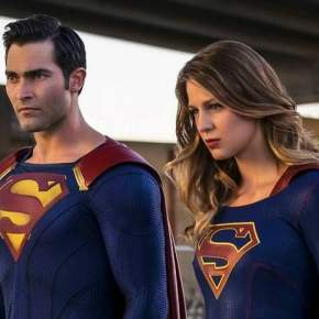 News | Serie su Superman & Lois in via di sviluppo alla The CW, con Tyler Hoechlin e Elizabeth Tulloch
