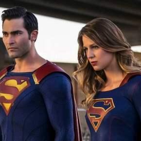 News | Serie su Superman & Lois in via di sviluppo alla The CW, con Tyler Hoechlin e ElizabethTulloch