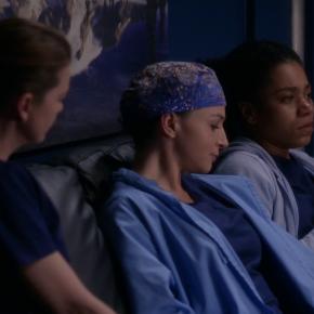 "Recensione | Grey's Anatomy 13×18 ""Be Still, MySoul"""