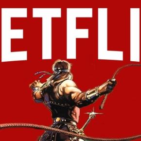 News | Netflix rilascia un nuovo poster diCastlevania