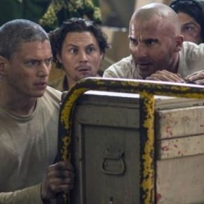 "Recensione | Prison Break 5×05 ""Contingency"""