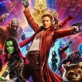 Recensione   Guardiani della Galassia Vol.2