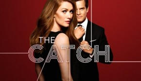 Recap | The Catch Seconda e Ultima Stagione