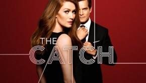 Recap | The Catch Seconda e UltimaStagione