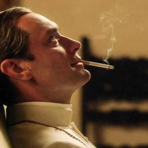 News | Sorrentino da The Young Pope a The New Pope